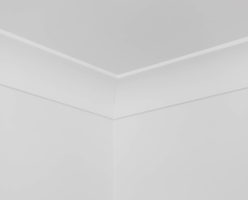 Fix Water Damaged Ceilings
